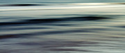 Blur Prints - Sea Print by Stylianos Kleanthous