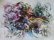 Signed Originals - Seascape223 by Seon-Jeong Kim