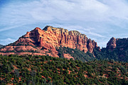 Sedona Prints - Sedona Arizona   Print by Jon Berghoff