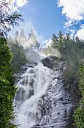 Volodymyr Kyrylyuk - Shannon Falls