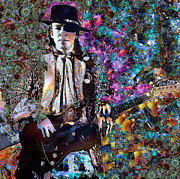 Danny Walton - Stevie Ray Vaughan
