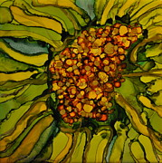 Jane Steelman - Sunflower