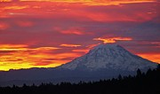 Ronald Hanson - sunrise Washington state...
