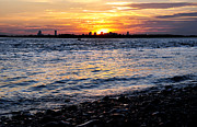 Hull Ma Prints - Sunset Beauty Print by Joanne Brown