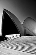 Angela Seager - Sydney Opera House from...