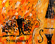 Classic Hollywood Originals - Symphony by Mark Moore