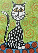 Molly Roberts - The Good Cat