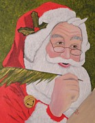 Tanja Beaver - The Jolly Elf Saint Nick...
