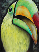 Toucan Originals - The Orator by Tom Applegate