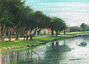 Ramon DelRosario - The Park Lake