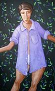 Clarence Major - The Shirt
