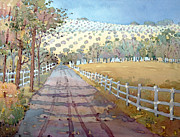 Joyce Hicks - This Way to the Vineyard