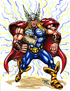John Ashton Golden - Thor