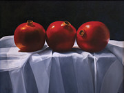 Anthony Enyedy - Three Pomegranates