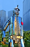 Robert Crespin - Tin Man