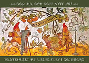 Leif Sodergren - Tomtehuset GOD JUL