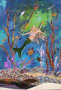 Maureen Wartski - Under the Sea