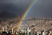 James Brunker - Urban Rainbow