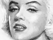 Marilyn Monroe Originals - Verry Beautiful by Atiketta Sangasaeng