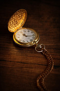 Lee Avison - Vintage Pocket Watch