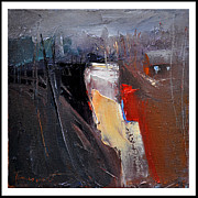 David Figielek Art - Way home serie by David Figielek