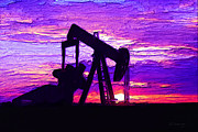 GCannon - West Texas Intermediate