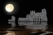Ian Jeffrey - Whitby Abbey