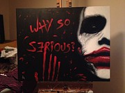 Six Artist - Why So Serious?