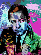 Hollywood Star Prints - William Holden Print by Allen Glass