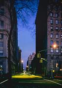 Lar Matre - Yellow Cab NYC