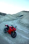 AntiHero Panigale - 20 Mule Team Canyon