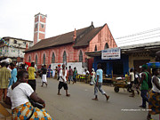 Mudiama Kammoh - 200 Year Old Methodist...