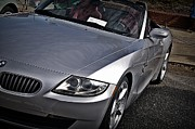 JW Hanley - 2006 BMW Roadster