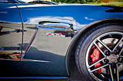 Cruiser Photos - 2010 Chevrolet Corvette Z06 by Rich Franco