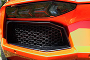 Wingsdomain Art And Photography Acrylic Prints - 2012 Lamborghini Aventador LP-700-4 5D22921 Acrylic Print by Wingsdomain Art and Photography