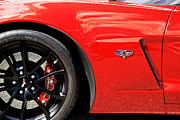 Supercars Photos - 2013 Corvette by Rich Franco