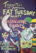 James  Christiansen - 2013 Fat Tuesday