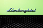 Wingsdomain Art And Photography Acrylic Prints - 2013 Lamborghini Gallardo Performante ET Spyder 5D22909 Acrylic Print by Wingsdomain Art and Photography