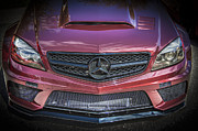 Expensive Photos - 2013 Mercedes SL AMG by Rich Franco