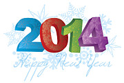 JPLDesigns - 2014 Happy New Year with...
