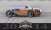 Ed Dooley - 2014 Millers at Milwaukee
