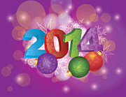 JPLDesigns - 2014 New Year with...