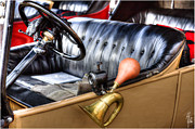 Weels Prints - 20th-Century Classical Ford-T Print by Heiko Koehrer-Wagner