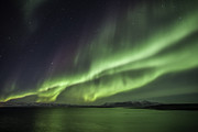Frodi Brinks - Aurora borealis