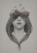 214 Print by Diego Fernandez