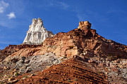 Southern Utah Prints - San Rafael Swell Print by Mark Smith