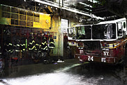 John Rivera - 24 Hook and Ladder FDNY
