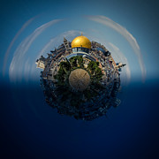 David Morefield - 24 Hours in Jerusalem