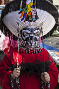Ethnic Pride - Cinco De Mayo Parade NYC 2013 by Robert Ullmann