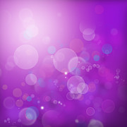 Soft Purple Posters - Abstract background Poster by Les Cunliffe
